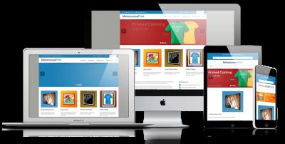 e-commerce web design cornwall